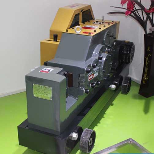 tmt cutting machines