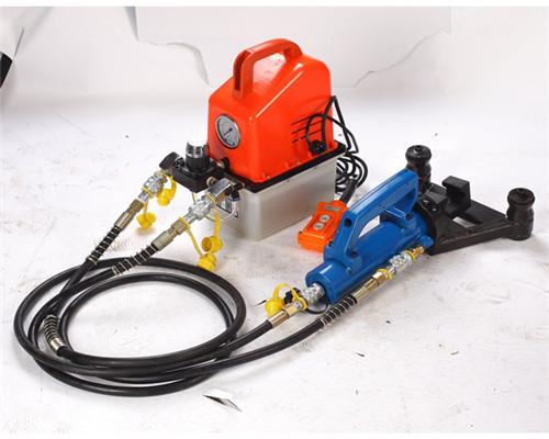 RB32 Hydraulic rebar bender for sale