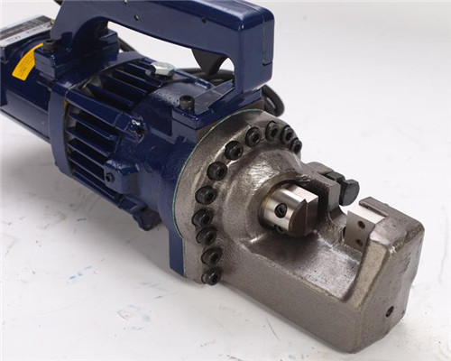 Portable rebar cutters for sale
