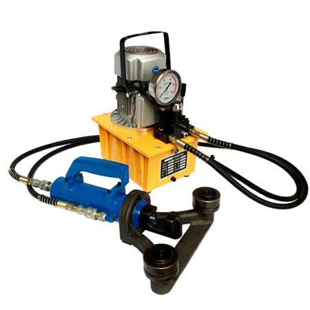 hydraulic-rebar-bender