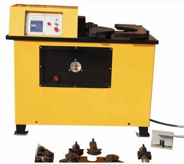 Hydraulic metal craft bending machine for sale