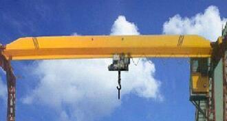 The Overhead Crane