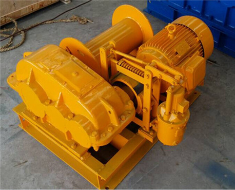 1 ton electric winch for sale